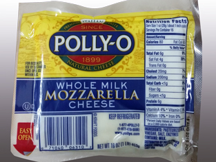 Polly-O is an American cheese manufacturing company. Information. Polly-O was started by Giuseppe Pollio in Brooklyn in and bought by Kraft Foods in Product type: Cheese products.